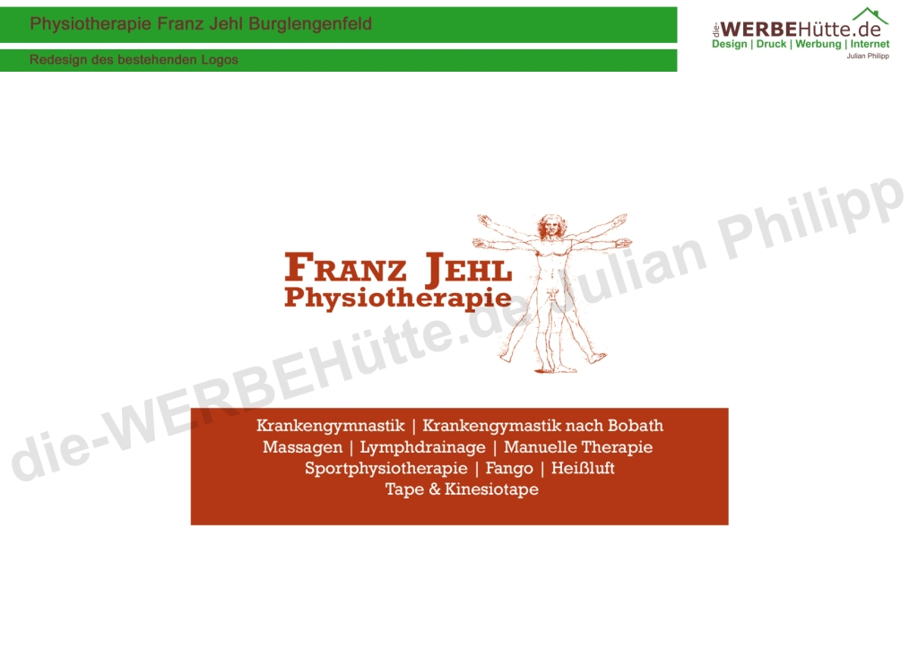 Physiotherapie Burglengenfeld
